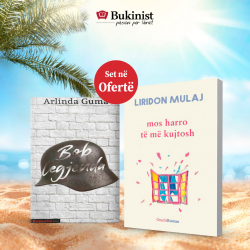Autore te rinj shqiptare 2021