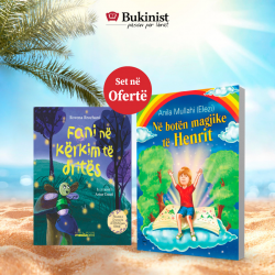 Autore bashkekohore shqiptare per femije 2021