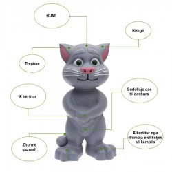 Loder Talking Tom Medium