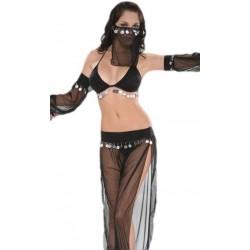 Kostum Halloween Kercimtarja Arabe