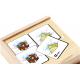 Lodra kreative PINO - Loja e Kujteses (me 8 cifte)