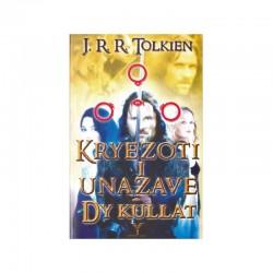 Kryezoti i Unazave, Dy kullat, Libri i dytë