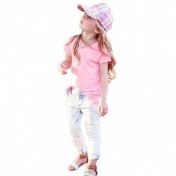 Bluze Jake V dhe Xhinse per Vajza 2 vjec deri ne 10 vjec