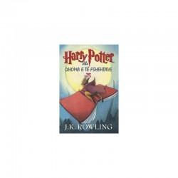 Harry Potter 2 dhe dhoma e të fshehtave