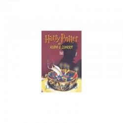 Harry Potter 4 dhe kupa e zjarrit