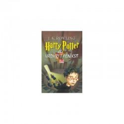 Harry Potter 5 dhe urdhri i feniksit