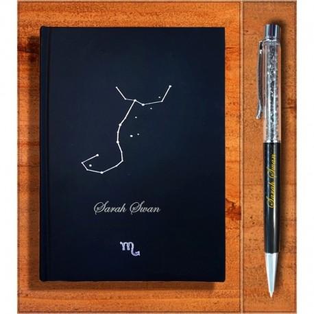 Bllok me Kostelacion dhe Stilolaps te Personalizuar