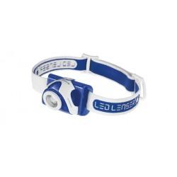Elektrik LED Lenser SEO7R Blue