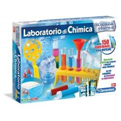 Laboratori i Kimise