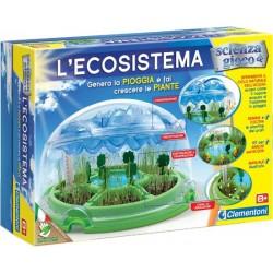 CLEMENTONI LODER L'ECOSISTEMA
