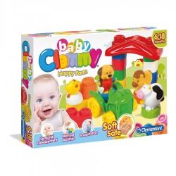 Clementoni Loder Happy Farm Baby Clemmy