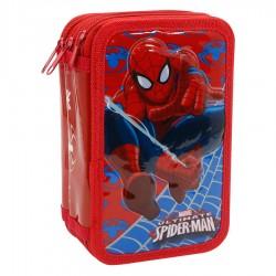 Kulete me 3 Zinxhira me Mjete Spiderman