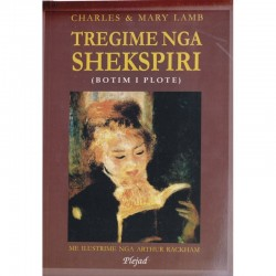Tregime nga Shekspiri