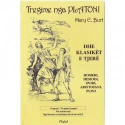 Tregime nga Platoni dhe klasike të tjerë